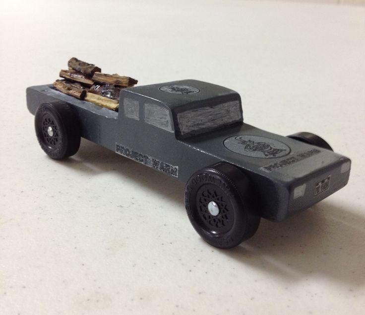 Mejores 11 imágenes de Pinewood Derby Cars en Pinterest | Chicos ...