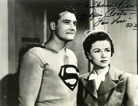 Image of Adventures of Superman, view more Adventures of Superman pictures. I really loved watching this show.: Superman Pictures, Childhood Nostalgia