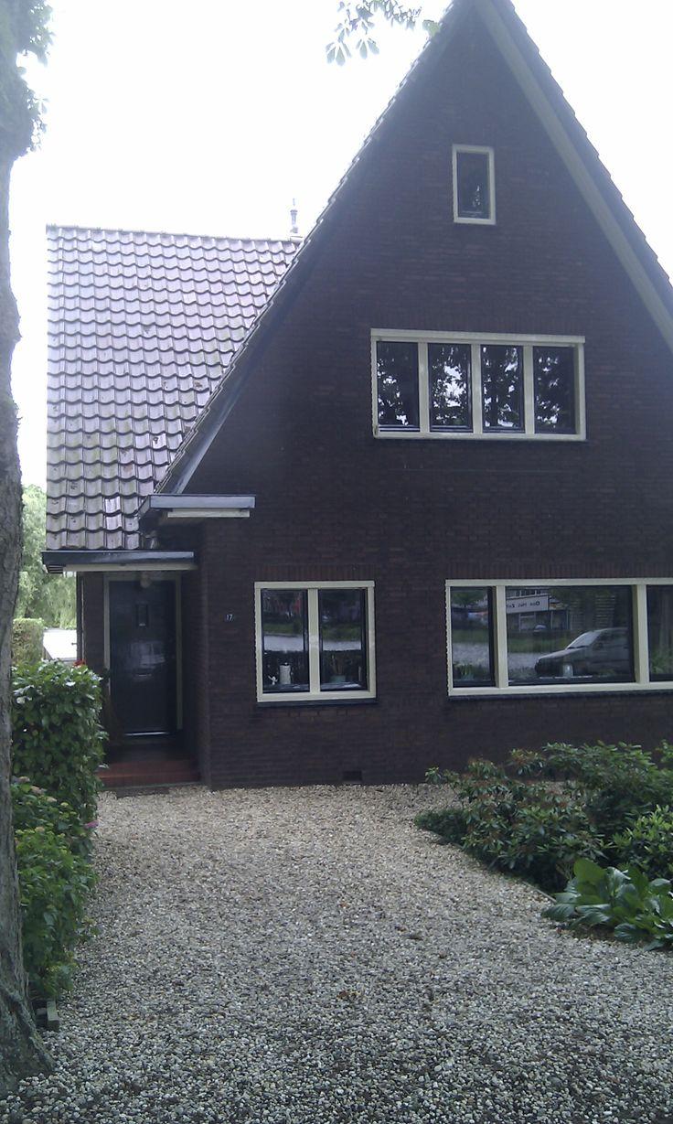 huis jaren '30 II