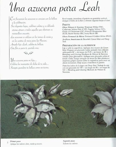 celebrations of beauty - Geraldinapintura - Álbumes web de Picasa