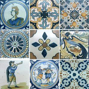 Плитка Suelo Antique