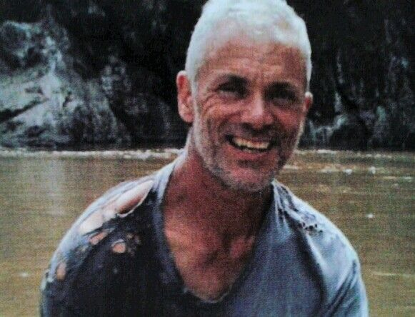 17 best images about river monsters on pinterest sharks for Jeremy wade fishing rod
