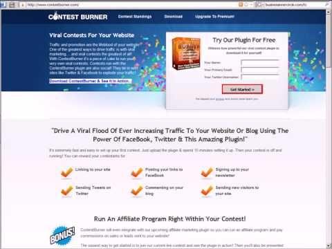 http://ift.tt/2Aff9EV marketing fayetteville ncViral Marketing: 7 Tips For Running An Online Contest To Increase Website Traffic