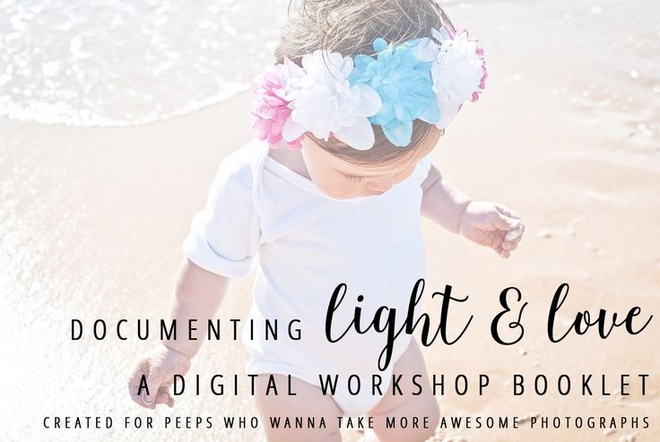 Do your photographs oooze all the awesome feels? Wanna up your photography skillz to take better photos of your mini's & family or for your biz life & creations? I've made something totally excellent for YOU :) LIGHT + LOVE : The Rad Photographer's Guide to Mastering Light & Capturing Love booklet PLUS live online workshop http://ivyandthefox.com.au/light-and-love/