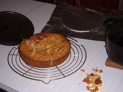 Le Gâteau minute du Sud-Vendée – Une Cuillerée Pour Papa