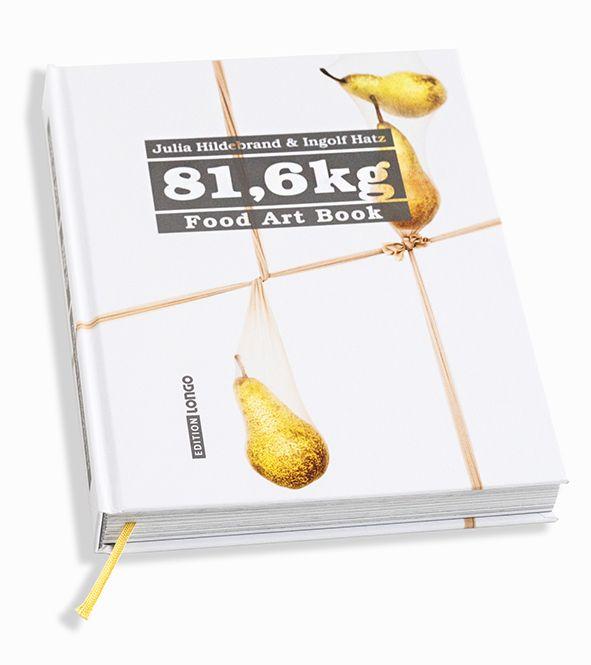 Unser Food Art Book 81,6 kg ist da!!! Sensationell !!! Folgt dem Link, da gibt's alle Infos zum Buch. #food #art #photography #essen #kunst #fotografie #foodartbook #augustundjuli #Lebensmittelverschwendung #munich #münchen