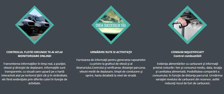 Monitorizare Flota Auto prin gps - http://www.fomcogps.ro/