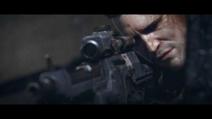 Mass Effect 3. teaser, 2010 on Vimeo