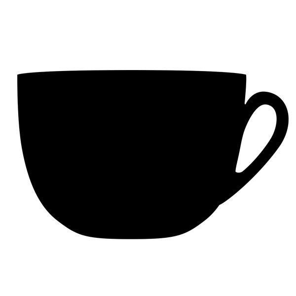 Kreidetafel Cup
