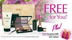 Amazing Free Makeup Samples Without Surveys - http://ikuzomakeup.com/amazing-free-makeup-samples-without-surveys/