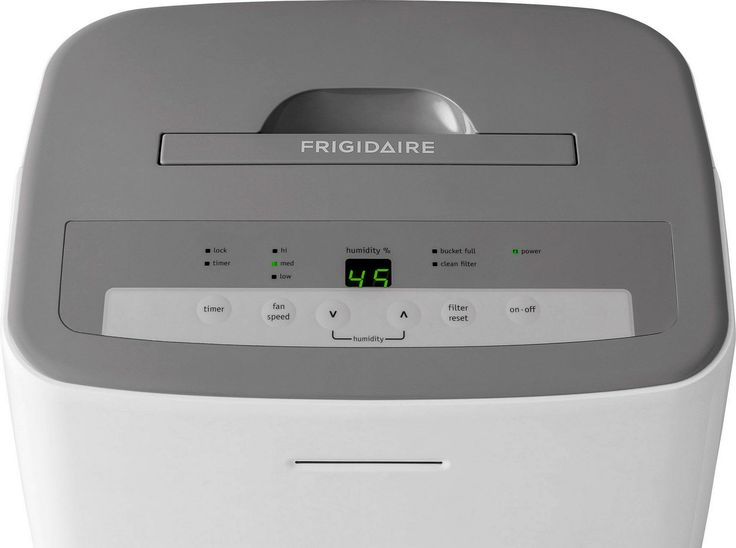 Reviews Of Great Frigidaire Dehumidifier
