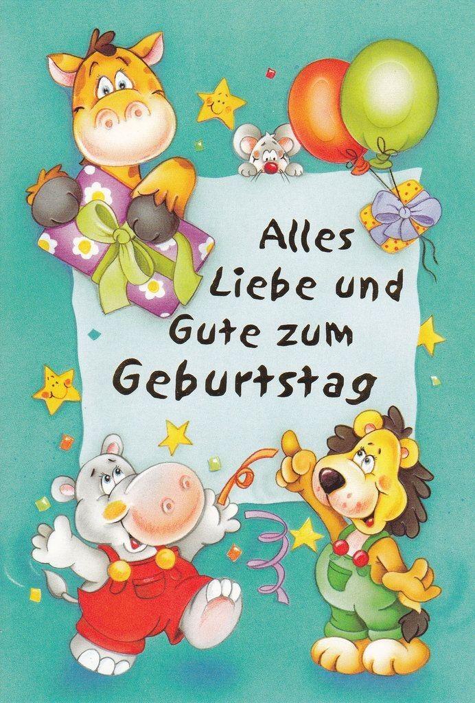 Pin Von Andreas Brod Auf Geburtstage Gluckwunsche Geburtstag