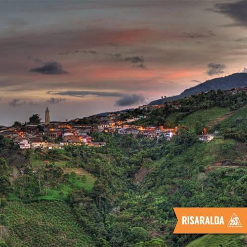Santuario, Risaralda, Colombia. 100% Cafe de Colombia.
