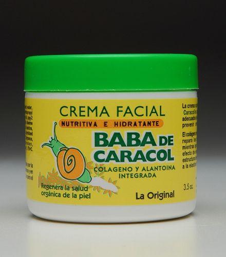 Baba De Caracol Beneficios | Propiedades de la baba de caracol ~ Diario de Belleza y Estilo