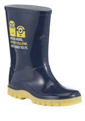 DESPICABLE ME ~ Wellies
