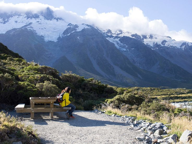 New Zealand boasts some of the world's top multi-day tramps and wilderness adventures. The Department of Conservation has been working with Air New Zealand to encourage more people - New Zealand Herald