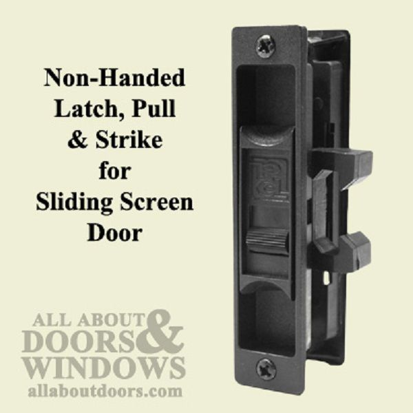 Best 25+ Screen door latch ideas on Pinterest | Trailer storage ...