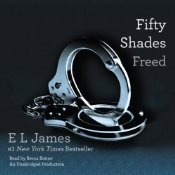 Fifty Shades Freed: Book Three of the Fifty Shades Trilogy | [E. L. James]: Worth Reading, Fiftyshades, Books Worth, James D'Arcy, Shades Freed, Shades Trilogy, Fifty Shades