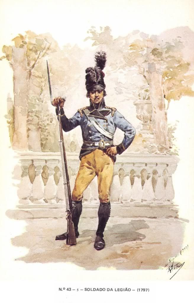 Soldato della legione