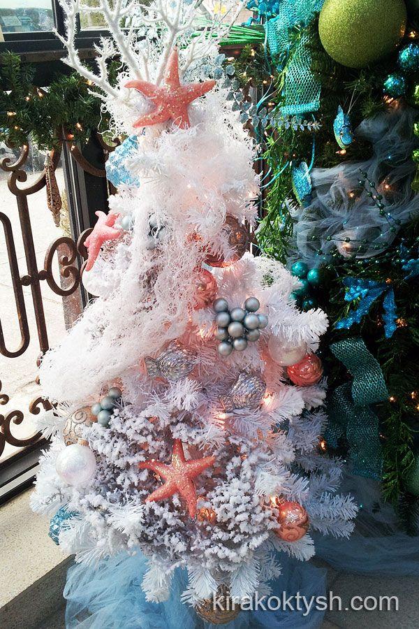303 best 5 Aquamarine for Christmas images on Pinterest  Coastal