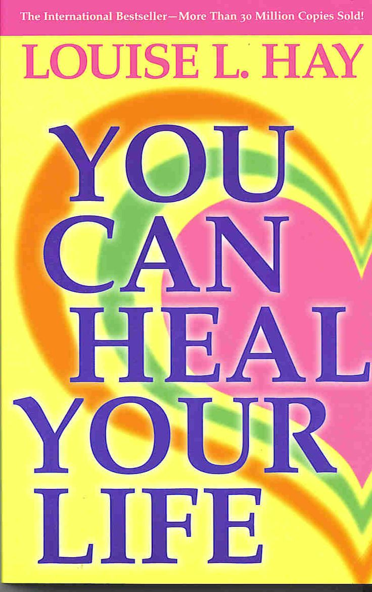 you can heal your life - Google Search