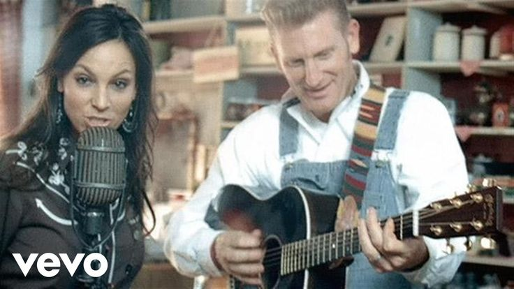 """""""Cheater, Cheater"""" as recorded by Joey + Rory"""