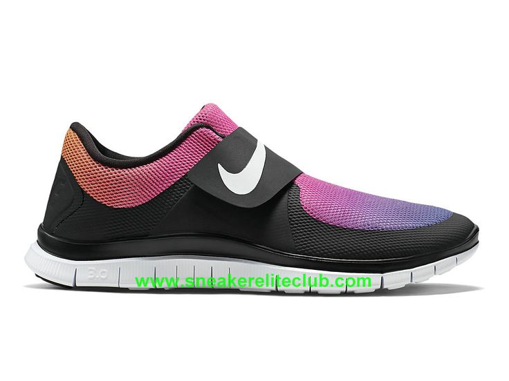 Nike Free Socfly Chaussure De Course Pas Cher Pour Homme Noir Pourpre Blanc 724766-005-1603192046 - Chaussure Nike BasketBall Magasin Pas Cher En Ligne!