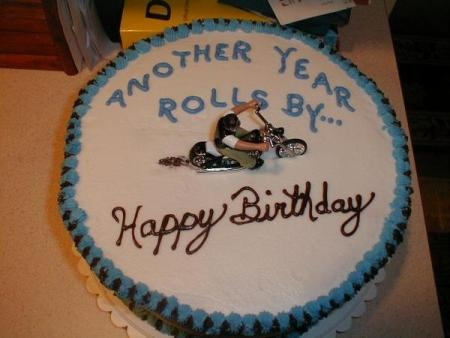 Mens Birthday Cakes Pinterest