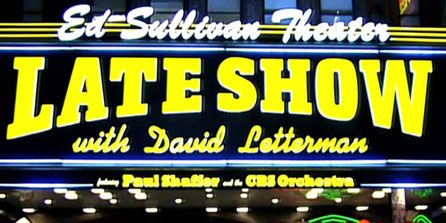 Watch Late Show with David Letterman - Jerry Seinfeld, Dave Grohl  the Sound City Players with Stevie Nicks Online S20E86
