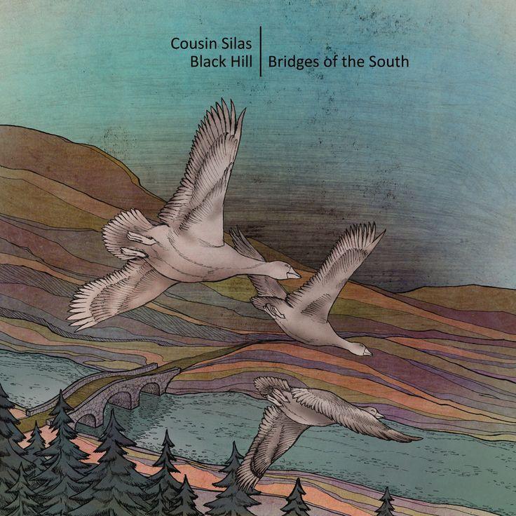 Album cover blackhill1.bandcamp.com