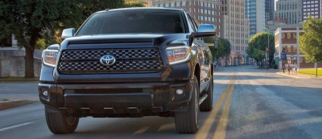 2020 Toyota Tundra Could Get New Colors Toyota Tundra Toyota Tundra