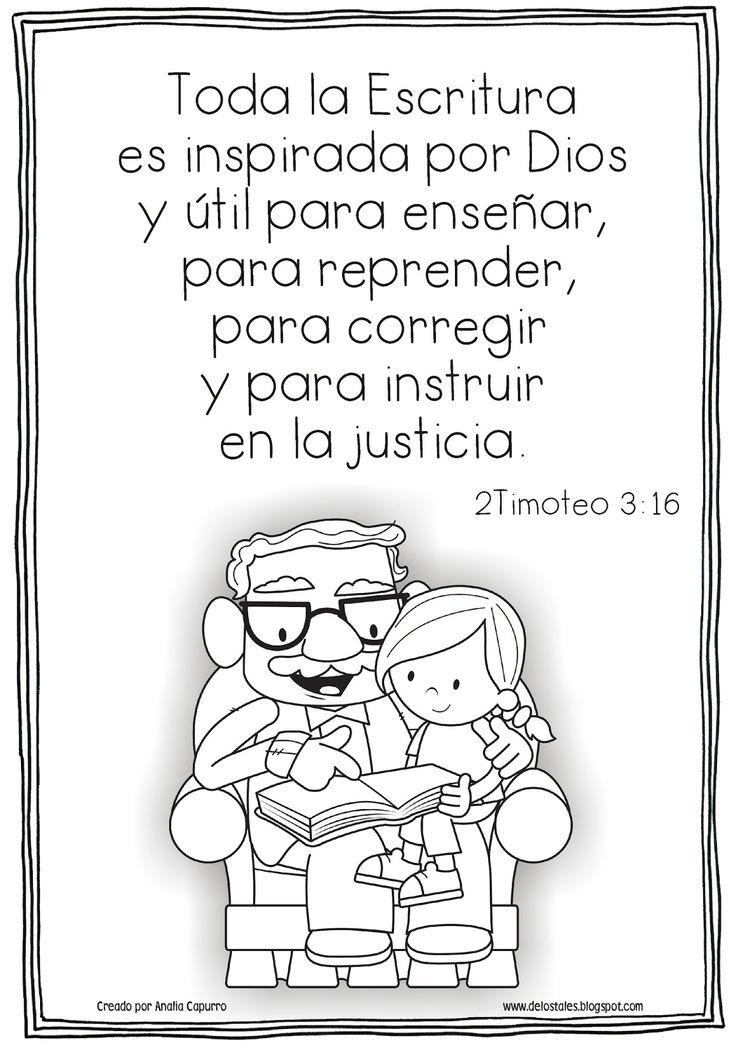 Ms de 25 ideas increbles sobre Artesana biblica en Pinterest