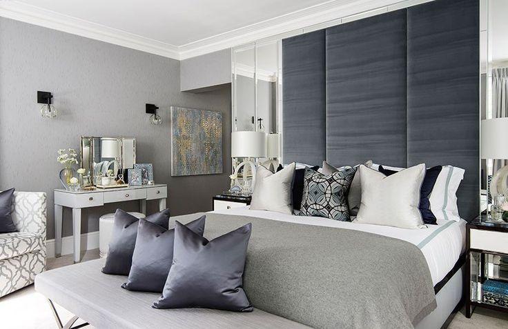 london trending interior design by @katharinepooley #interiordesign