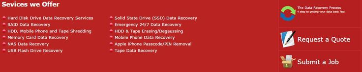We specialize in recovering data from faulty or damaged hard disk drives (HDD), solid state drives (SSD). RAID Arrays, NAS Unit, USB Flash drives, memory cards and mobile phones of all brand and types. http://www.payam.co.nz/