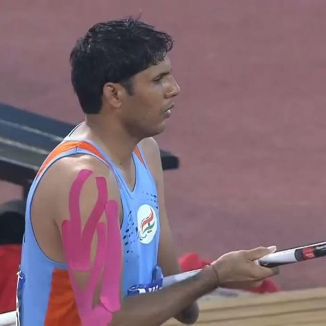 Rio Paralympics: Devendra Jhajharia breaks own world record