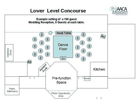 Wedding Hall Floor Plans 500 Seater | Home Mansion