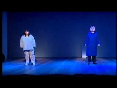 French and Saunders Live Gap Commercial