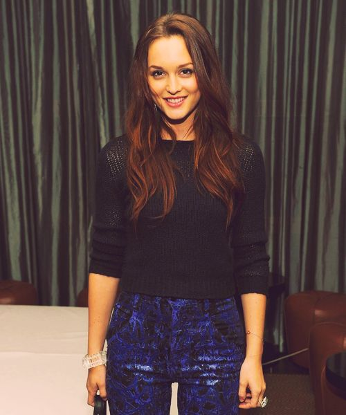 17 Best images about Blair Waldorf on Pinterest | Gossip ...