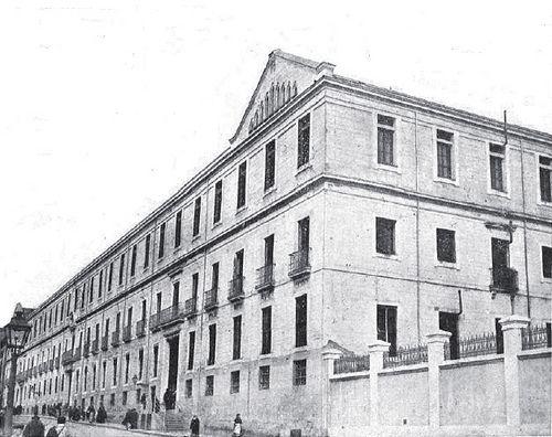 1913. Fabrica de Tabacos | En 1781 la Real Hacienda compró u… | Flickr