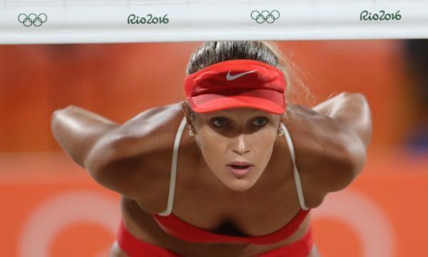 Louise Bawden et Taliqua Clancy | Las atletas más bellas de los Juegos Olímpicos…