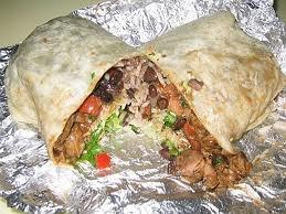 Chipotle's Steak Burrito ........Copy Cat Recipe