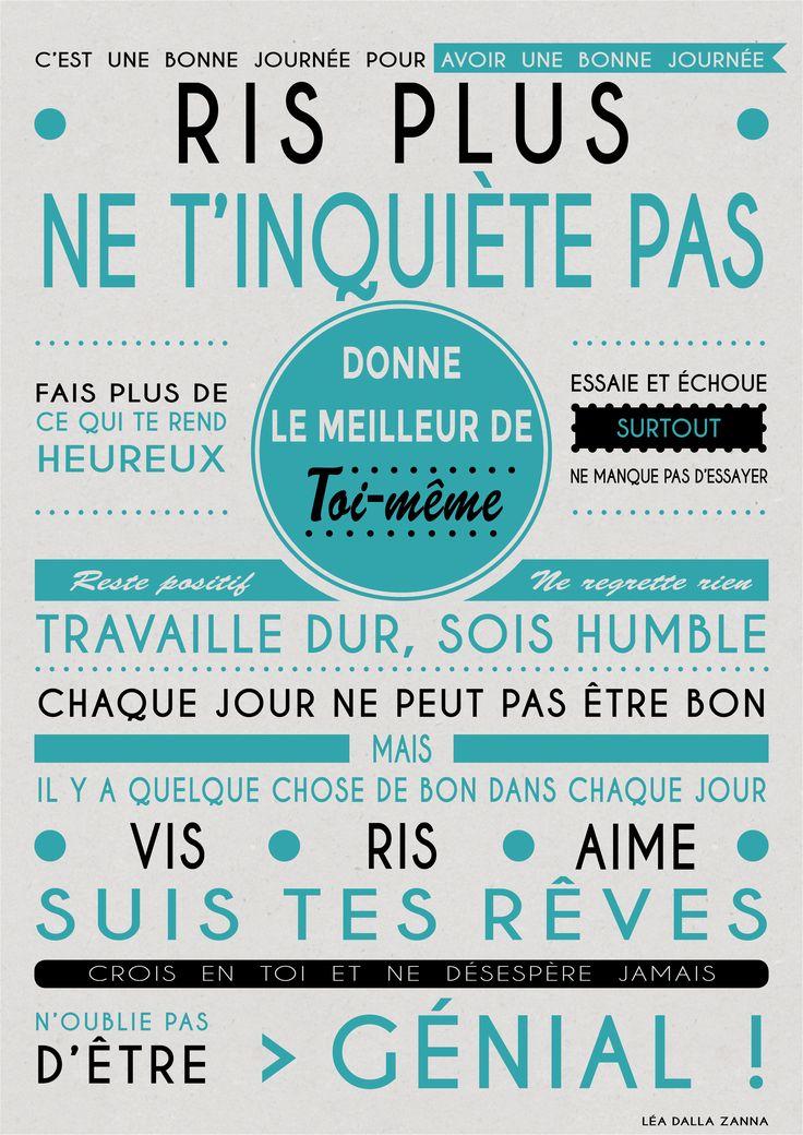 Préférence Best 25+ Positive attitude ideas on Pinterest | Attitude, Positive  YY45