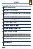#Eisbaer #Schularbeit #Klassenarbeit #Lernzielkontrolle Unterrichtsmaterial für den #Biologieunterricht.  Verschiedene Fragen zu dem Thema: Eisbär •Aussehen •Nahrung •Feinde •Eigenschaften •Körperteile •Überwinterung •Lebensweise •Fortbewegung •Nachwuchs •Lebensraum •Revier •Überwinterung •Paarung •Nesthocker •58 Fragen •1 x Lernzielkontrolle •Ausführliche Lösungen •14 Seiten
