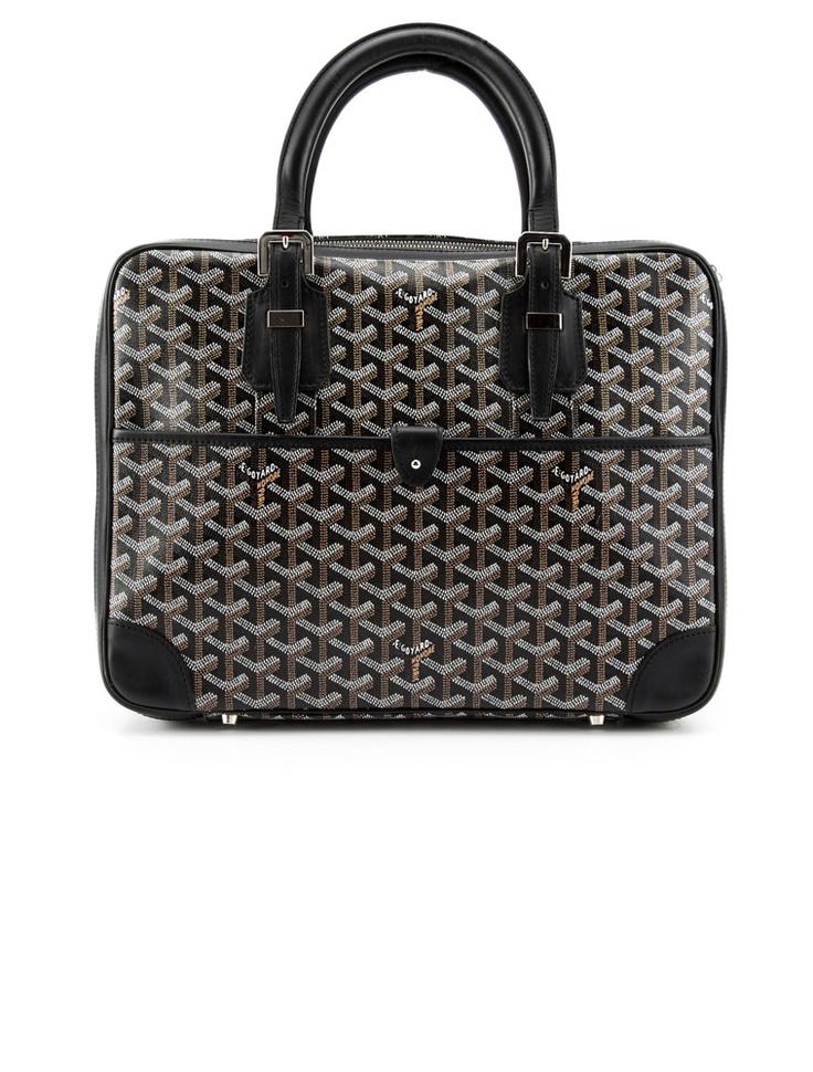 Goyard Briefcase.