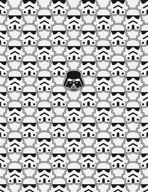 Wallpapers Tribal Star Wars