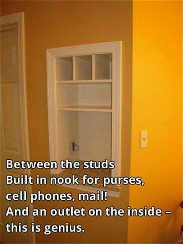 Simple Ideas That Are Borderline Genius - 30 Pics
