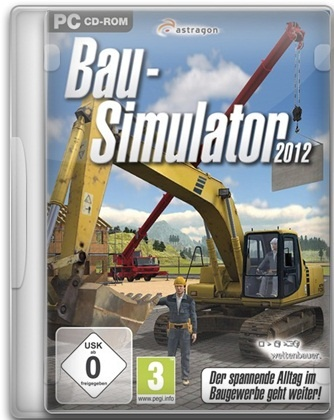 Bau Simulator 2012 Pc Game Full Version Free Download | Free Softwares & Games
