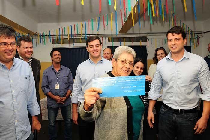 CONSTRUINDO COMUNIDADES RESILIENTES: Programa Morar Seguro paga R$ 3,2 milhões em Inden...