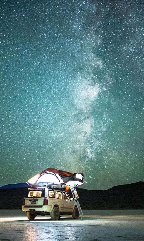 Great nighttime shots—the ones with crystal-clear stars and the Milky Way practically jumping off the screen—are always a big hit on Instagram.