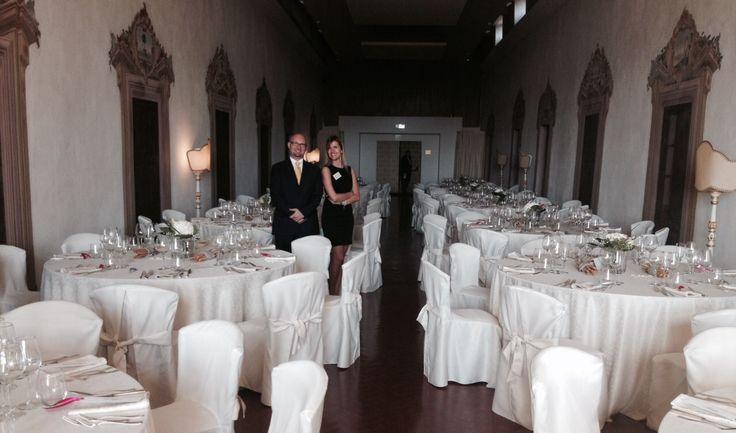#weddingplanner #isieventi #coniriso